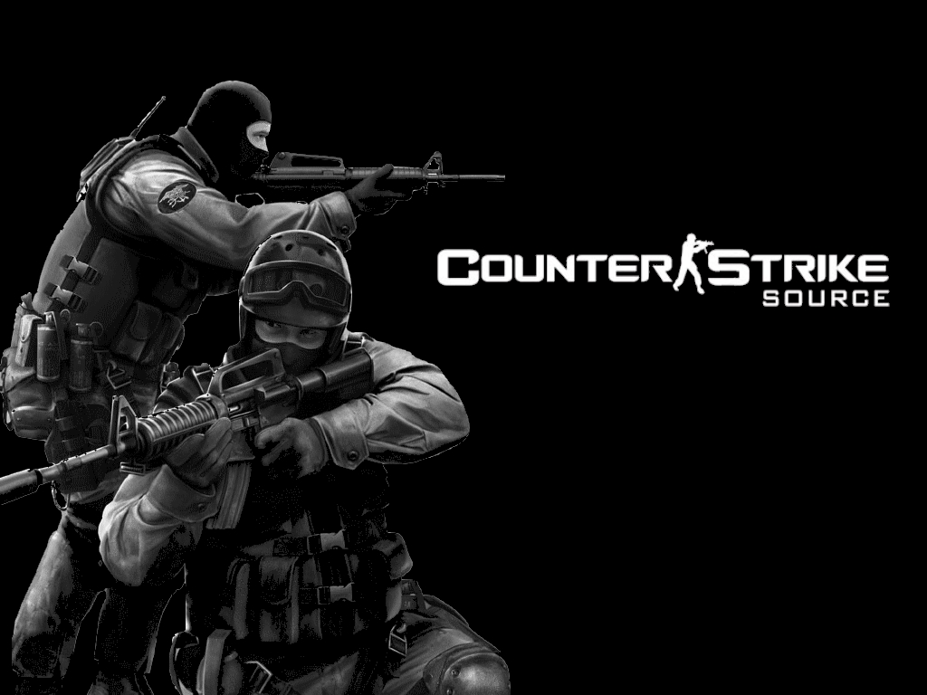 Fondos de Pantalla del Counter Strike